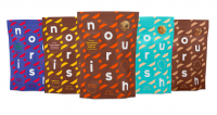 Nourish Snacks revamps packaging to making healthy eating fun