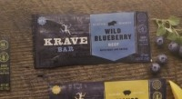 KRAVE Jerky talks meat snacks at the Fancy Food Show