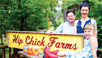 Hip Chick Farms expands its portfolio