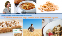 Soup-To-Nuts Podcast: Certified Transitional Organic