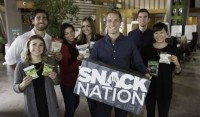SnackNation cashes in as offices woo Millennials with healthy snacks