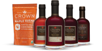 Hudson Valley's Crown Maple brings premium maple syrup coast-to-coast