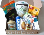 UrthBox acquisitions continue consolidation in subscription snacks