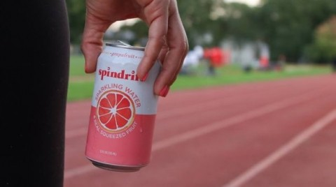 Spindrift Beverage Co 's Series B Round - CB Insights