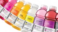 Vitaminwater divides opinion: Coke describes it as 'great tasting and hydrating', the CSPI dismisses it as 'sugar water'