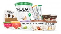 Chobani takes on oatmeal, ice cream and snacks with new summer launches