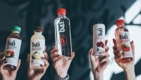 Bai makes enhanced water, carbonated flavored water, coconut water and ready-to-drink teas.
