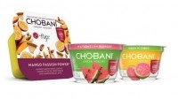Chobani unveils limited batch offer in advance of Rio Olympics