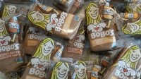 Taste Test Friday: Bobo Bars