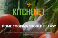 Chicago startup KitcheNet brings grocery kits to food deserts