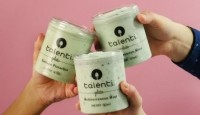 Talenti CEO Steve Gill: 'We love the business and we love what we do, and now we have the awesome resources of Unilever behind us, it will just help up do what we do best.'