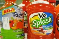 'Elaborate con!' CSPI threat to sue Campbell's on V8 juice marketing