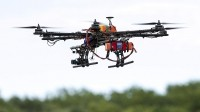 Drones like this could be used by Cargill if operational testing is successful