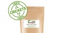 All Things Bugs unveils new GrioPro cricket protein brand