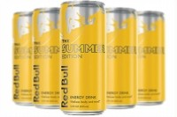 Red Bull's successful Summer Edition hit Monster's market share in Canada