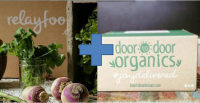 Door to Door Organics, Relay Foods extend geographic reach with merger