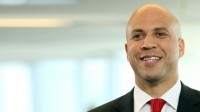 "Sen. Cory Booker: ""This bipartisan legislation will help increase transparency and restore trust in checkoff program practices."" Picture: Corybooker.com"