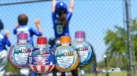 Water, only better? AquaBall explodes into healthy hydration market for kids