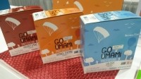 House Foods' Go Umami tofu bars offer plant-based option to meat bars