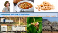 Soup-To-Nuts Podcast: Threats to bees threaten whole food industry