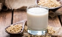The FDA took issue with the term 'soy milk' in 2008 and 2012 via warning letters, but has since maintained radio silence on the plant 'milk' debate... Picture: istockphoto, HandmadePictures
