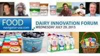 What are the hottest dairy trends & companies to watch in 2015?