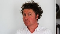 Bad Science author Dr Ben Goldacre at the IFT show