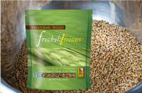 Ancient grain freekeh offers solutions to modern day consumer problems