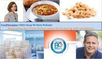 Soup-To-Nuts Podcast: Separating fact from fiction with probiotics