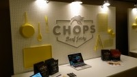 Meat snacks shows no signs of stopping, says Chops Snacks cofounder
