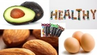 What types of food, if any, should be allowed to bear the term 'healthy?'