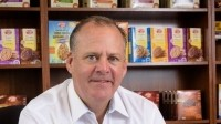 Jim Davock joins Enjoy Life Foods as VP Sales, focusing on conventional retail, natural grocers, mass market and club store channels